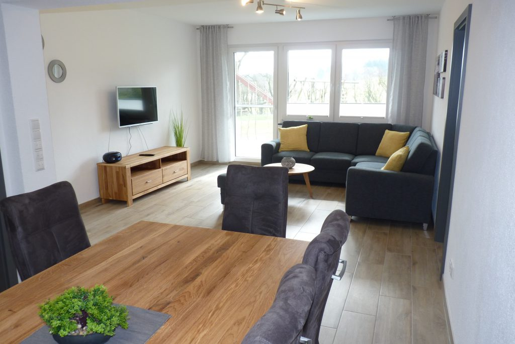 Gitta-Wohnraum